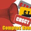 Compte-rendu du CHS-CT du 7 Mai