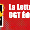 La lettre du 27 Novembre 2020 – AED